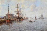 SH Enchères, Sophie Himbaut commissaire-priseur Belle vente de tableaux, mobiliers et objets d'art. 31165-1