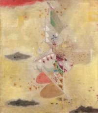 SH Enchères, Sophie Himbaut commissaire-priseur Belle vente de tableaux, mobiliers et objets d'art le 15 Mai 2020 à 14h, en live à huit clos georges-papazoff-bateau-perdant-son-ancre-vers-1922-1925