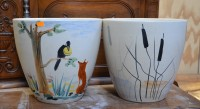 SH Enchères, Sophie Himbaut commissaire-priseur Vente de fonds de maison du vendredi 20 novembre en live sevres-milet-ceramiqe