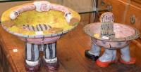 SH Enchères, Sophie Himbaut commissaire-priseur Vente de fonds de maison mardi 09/02 à 9h30 sculpture-en-ceramique-contemporaine