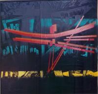 SH Enchères, Sophie Himbaut commissaire-priseur Vente fonds d'atelier de Guido Filiberti, Miguel Angel LOPEZ MEDINA et Medaglini medaglini-peinture-contemporaine
