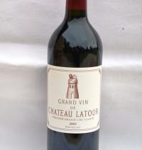 SH Enchères, Sophie Himbaut commissaire-priseur Vente online de vins et alcools provenant d'une importante cave particulière chateau-latour-1er-gcc-2002-pauillac